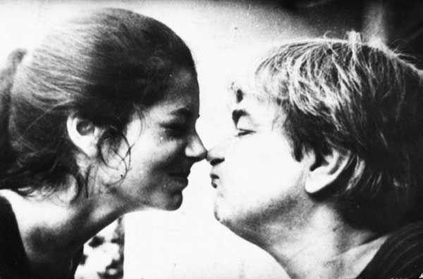 Nichita Stanescu si Dora Stanescu