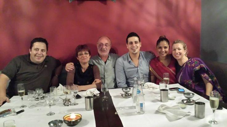 We promise you that we will keep on doing our best with #strength, #honesty & #pride ...!  :) Sindur Restaurant http://www.sindur-restaurant.com/es/comida-hindu-a-domicilio-barcelona