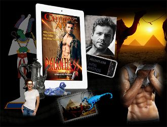 Relentless - Enhanced - Kindle Version