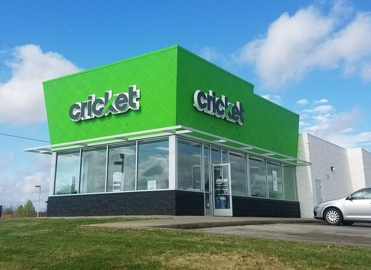 The Boulder Group Arranges Sale of Net Lease Cricket Wireless Property