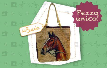 New bags collection by La Buccia Borse