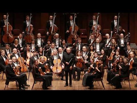 Millennium Stage May 20, 2017 - NSO Prelude