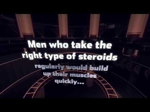 Steroids Canada - YouTube