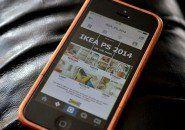 IKEA monta um site dentro do Instagram