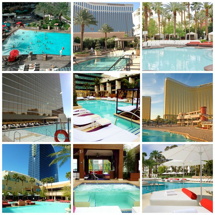 1000 Ideas About Las Vegas Vacation Packages On Pinterest