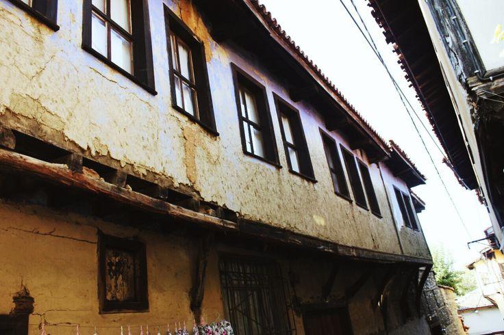 Bursa/Cumalıkızık 🏡