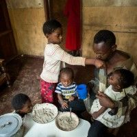 Protecting Our Children: The Power of 5 & The Fight Against Malnutrition