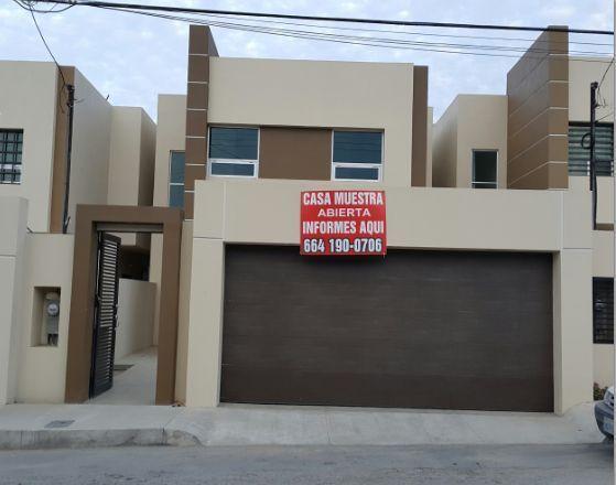 Casas en venta playas de tijuana seccion costa hermosa for Precios de casas modernas