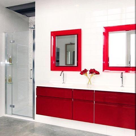 9 best Rood in het interieur images on Pinterest | Wordpress ...