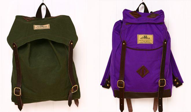 backpacks:  Rucksack, Backpacks Stuff, Backpacksmesseng Bags, Cute Ideas, Dogs Houses, Bags Bags, Backpacks Messenger Bags, Crafty Ideas, Bags Backpacks