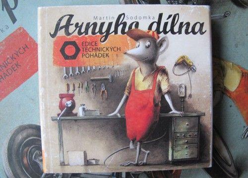 arnyho-dilna