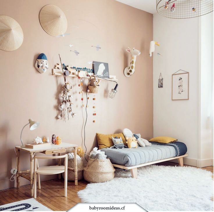 The Hallam Family Baby Room Ideas: My Scandinavian Home: A Charming French Family House Full