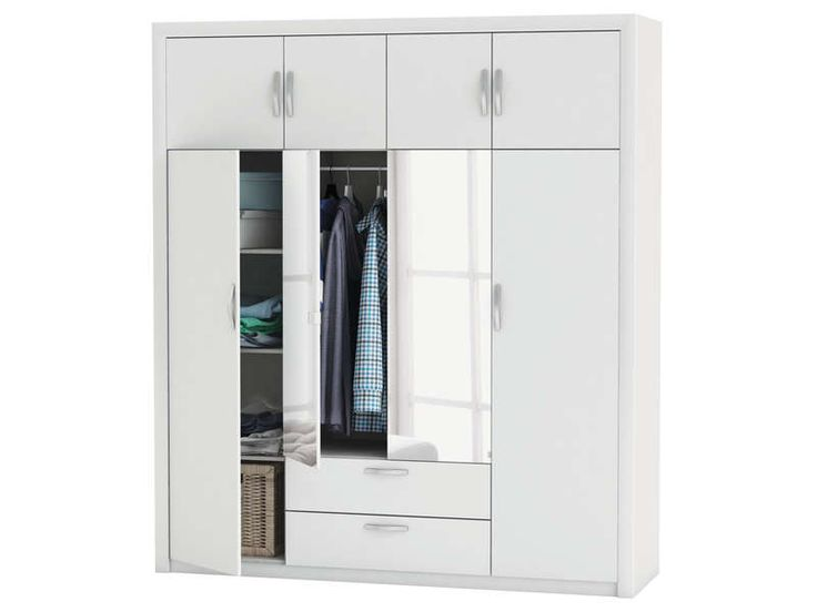 Beautiful Armoire Chambre Adulte Conforama Pictures - lalawgroup ...
