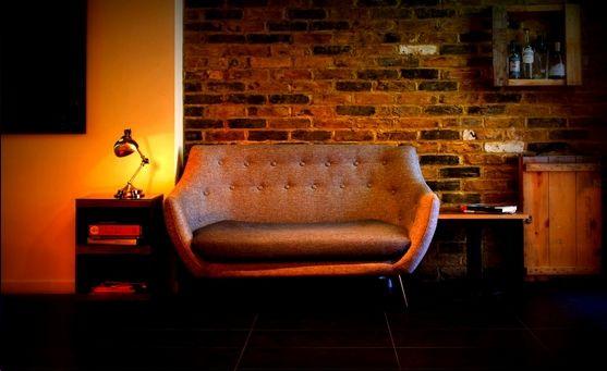 214 Bermondsey London Bridge | London Bar Reviews | DesignMyNight