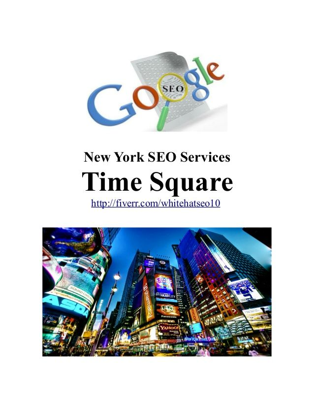 New York SEO Services  #NewYork #SEO #Services