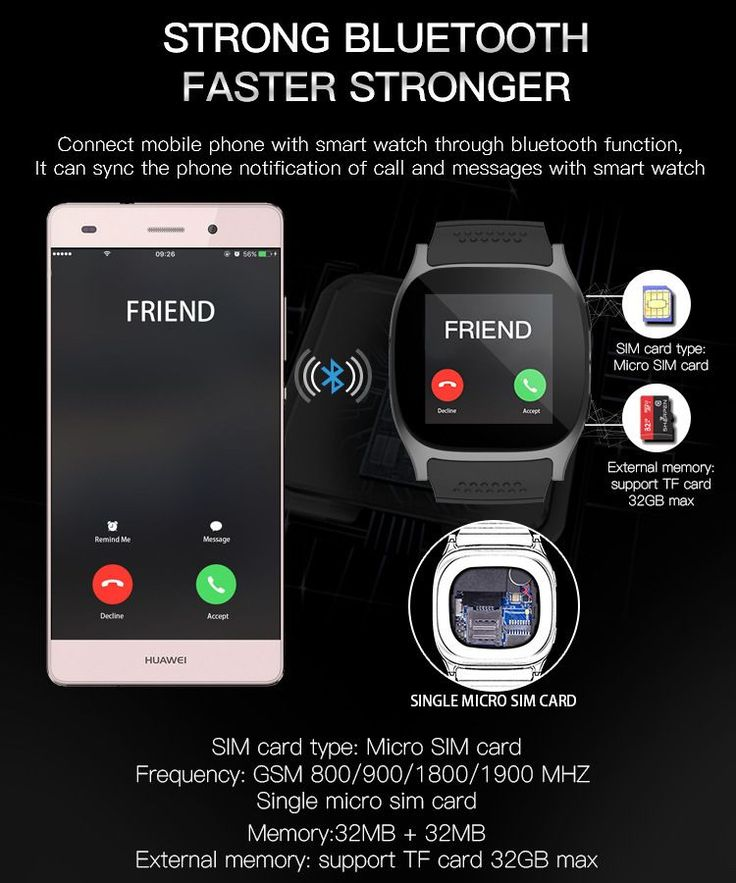Compare Discount Leifer T8 Bluetooth Smart Watch With Camera Facebook Whatsapp Support SIM TF Card Call Smartwatch For Android Phone PK M26 DZ09 #Leifer #Bluetooth #Smart #Watch #With #Camera #Facebook #Whatsapp #Support #Card #Call #Smartwatch #Android #Phone #DZ09