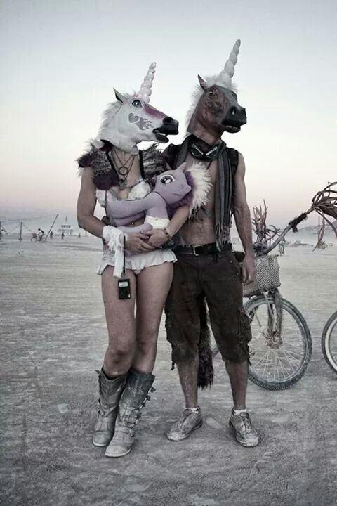 masks we wear