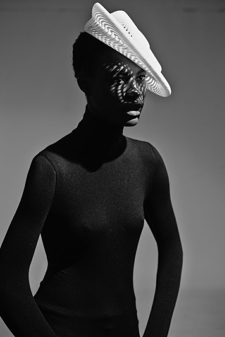 3D Printed Hats Collection by Gabriela Ligenza | Style #2 Mobius Nautilus