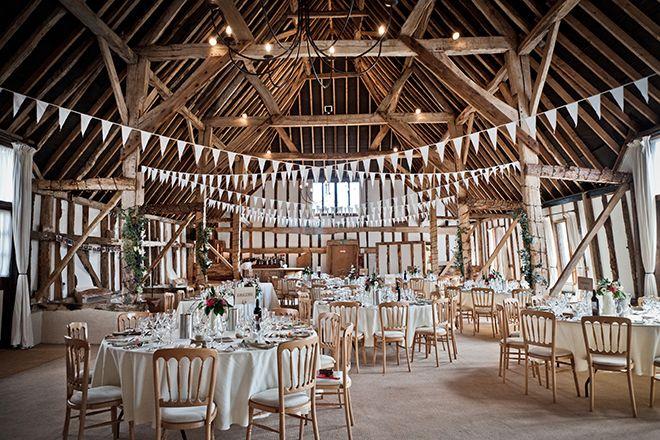 Best 20 Barn Wedding Venue Ideas On Pinterest