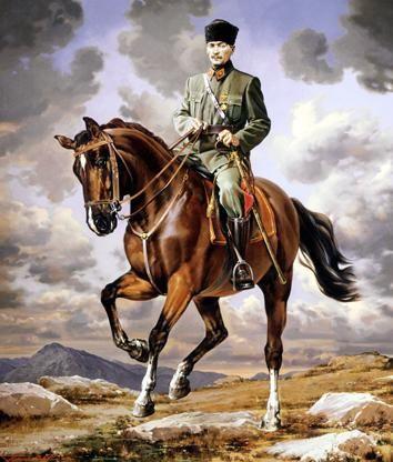 Atatürk Resimleri galerisi resim 6