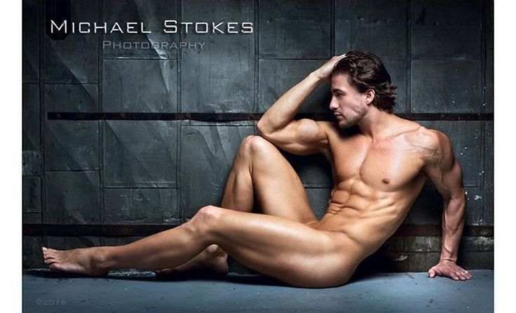 Anthony Cadrecha by Michael Stokes
