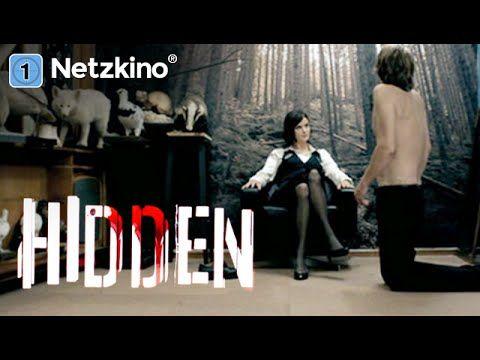 Hidden Auf Deutsch