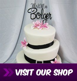 Cake Toppers Online Weddings Pinterest Contemporary Wedding Cakes Unique And