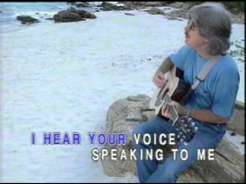 WHISPERS IN THE WIND (LOBO) - YouTube