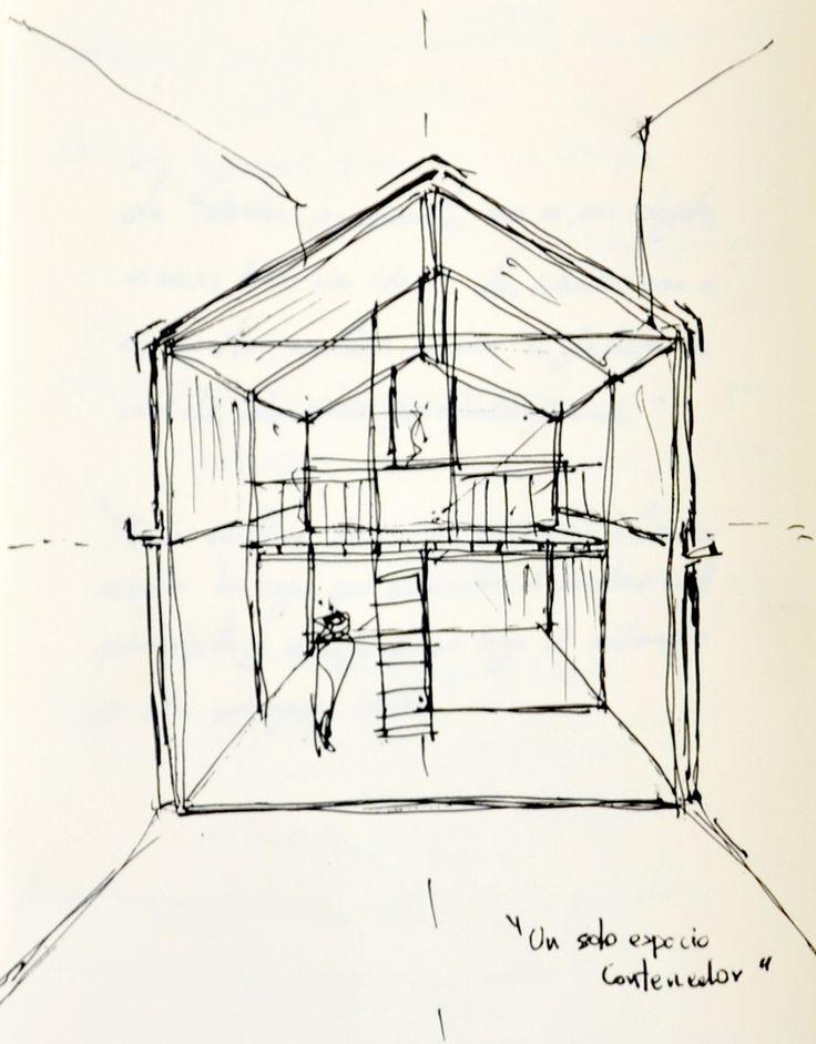 Gallery of House in La Prosperina / Fabrica Nativa Arquitectura - 20