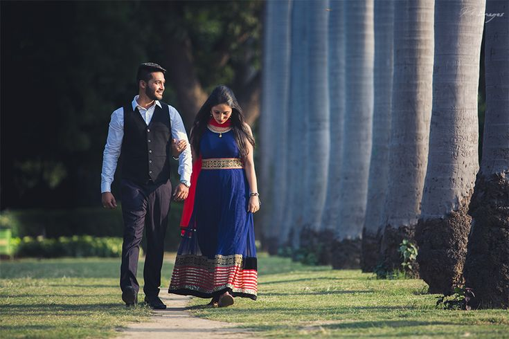 Pre-Wedding Shoot   Rashi & Abhishek by R K Images