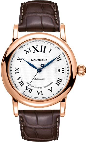 -56% MontBlanc Star Automatic Mens Watch 101640 … Mont Blanc Automatic Watches On Sale! Free Shipping.