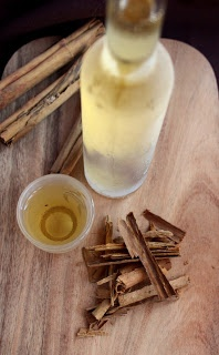 Il cannellino - liquore alla cannella