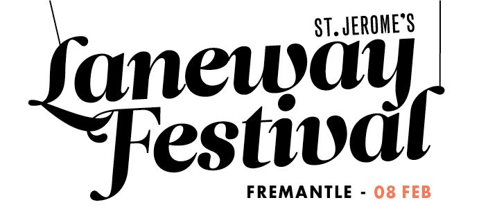 The Laneway Festival - which turned 10 this year! - has announced the 2015 Australasian festival dates and venue details.   This year Laneway will take place at the Esplanade Reserve in Fremantle on Sunday 8th February. For more information, visit http://fremantle.lanewayfestival.com/