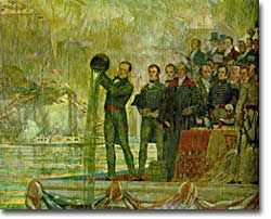 how did the caribbean contribute to the industrial revolution Impact of the industrial revolution which further contributed to the breakdown of the which aided the british industrial effort but left many of the.