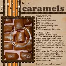 10 best Recipe Layouts images on Pinterest