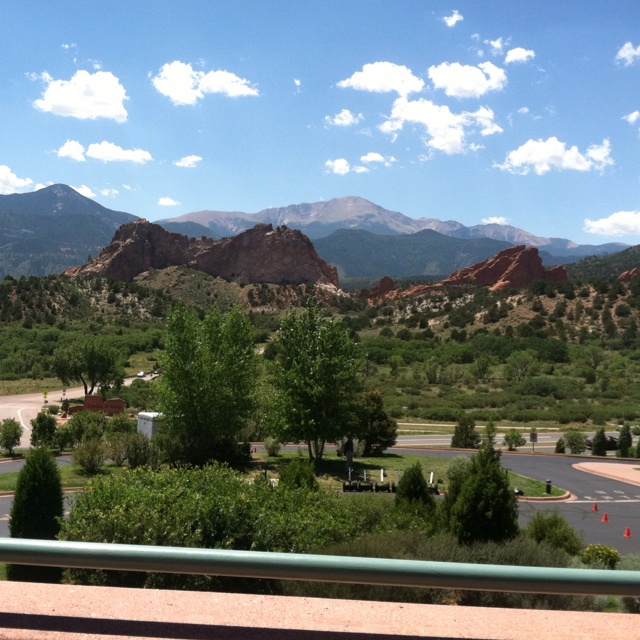 Pikes Peak In Colorado Springs: 17 Best Images About Colorado Springs On Pinterest