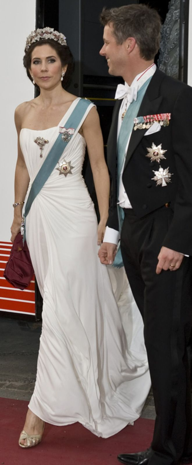 prince frederik et princesse mary