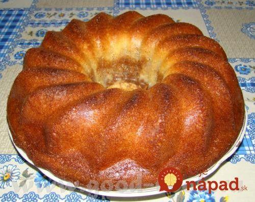 Hľadáte dezert na sobotné popoludnie? Vyskúšajte zlatú klasiku v zrýchlenej podobe – vynikajúcu šľahačkovú bábovku. Je úžasne jemná, vláčna a nadýchaná. Presne taká, aká má perfektná bábovka byť! :-) Potrebujeme: 250 m smotany na šľahanie 250 g kryštálového cukru 3 vajcia 300 g hladkej múky 1 bal. prášku do pečiva 2 lyžice kakaa Postup: Vajcia...