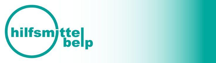 Webbanner für hilfsmittel-belp.ch