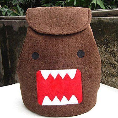 (マサリン)Masaling 子供用バッグ スクールバッグ ショルダーバッグ ブラウンバッグ  旅行用カバン