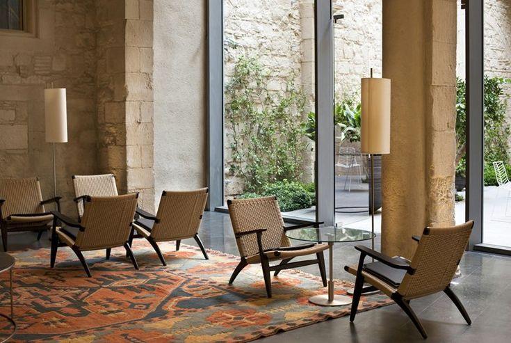 El grupo Mercer Hoteles inaugura Mercer Hotel Barcelona, un exclusivo hotel de cinco estrellas Gran Lujo y calificado como Monumento en pleno corazón del Barrio Gótico de Barcelona. Ubicado en la calle Lledó número 7, se trata de un establecimiento...
