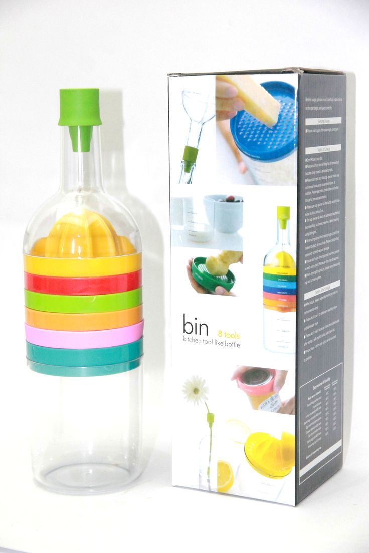 8 in 1 Kitchen Tools Rp 65.000