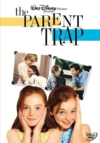 The Parent Trap (1998) a film by Nancy Meyers + MOVIES + Dennis Quaid + Natasha Richardson + Lindsay Lohan + Elaine Hendrix + Lisa Ann Walter + cinema + Adventure + Comedy + Drama