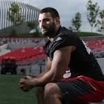 Ottawa Redblacks defensive lineman Ettore Lattanzio inspired by courageous father  The Rosario Lattanzio story is filled with multi-layered chapters - there's love, respect, tenacity and inspiration - a man who once set Canadian powerlifting records gritting his teeth and doing what doctors said he couldn't do. Each day is precious ... #inspirationstory  #inspirationstory  #inspiration   #motivation   #quotes   #success   #leadership   #gold   #entrepreneur  #perseverance  #e