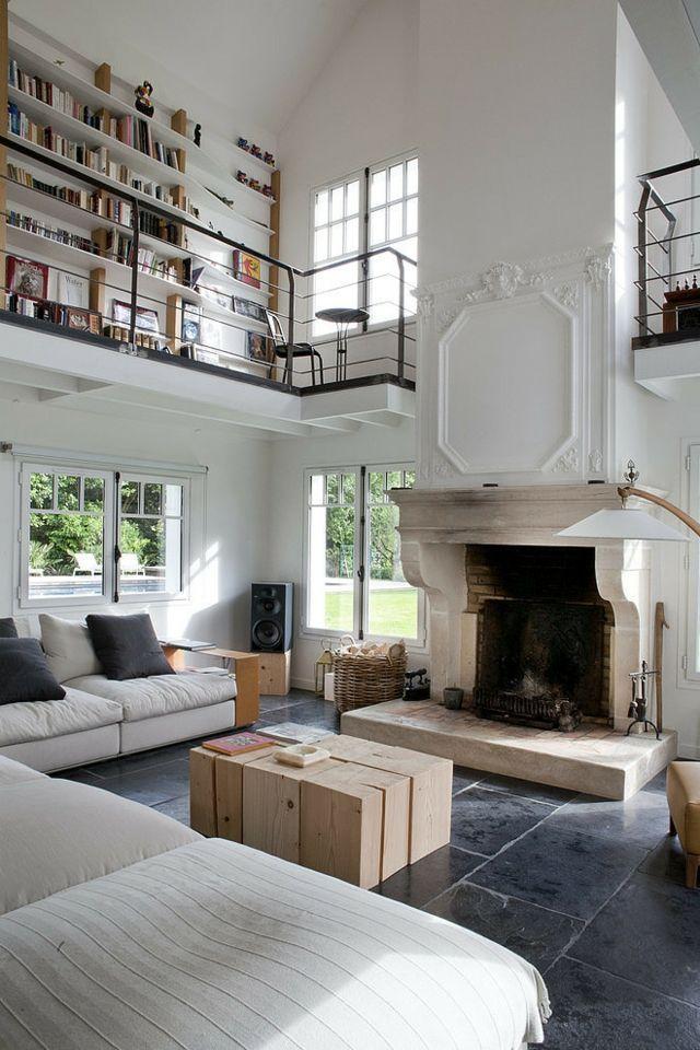 Modern Wohnen 105 Einrichtungsideen Fur Ihr Wohnzimmer