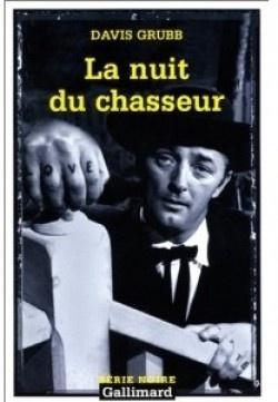 David GRUBB, La nuit du chasseur, Ed Gallimard. L'auteur s'est inspiré du personnage de Harry F. Powers, un des premiers serial killers américains, pour créer le personnage d'Harry Powell.