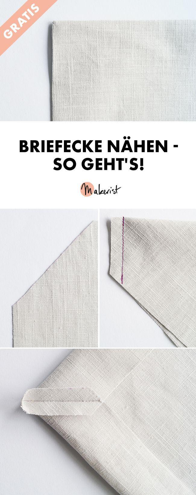 392 besten Sewing ideas Bilder auf Pinterest | Accessoirs ...