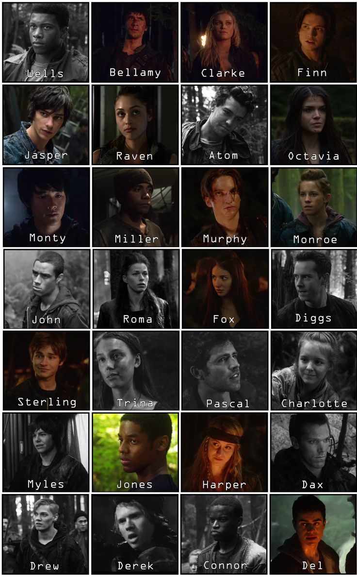 """We sent them down to die"" ""No. We sent them down to live."" 