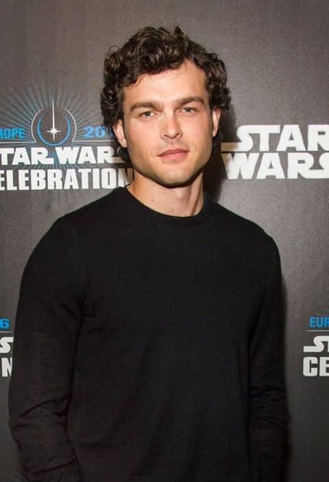 Alden Ehrenreich will play Han Solo  There's a new member of the Star Wars family. After months of speculation, it was revealed on Sunday, July 17, that Alden Ehrenreich will take on the role of Han Solo in an upcoming standalone prequel that was announced last year.
