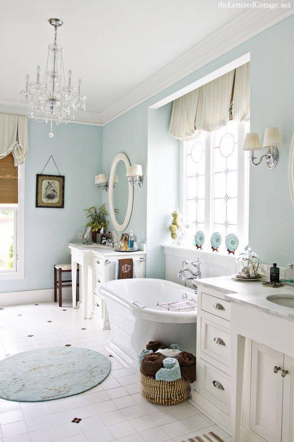 Best 25 Aqua Bathroom Decor Ideas On Pinterest